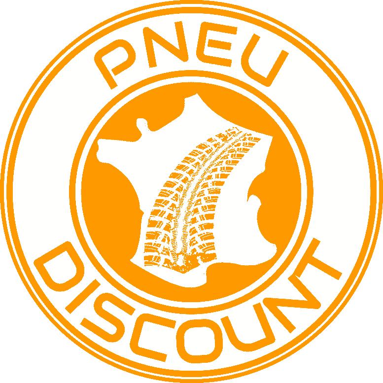 logo de la firme PNEU DISCOUNT